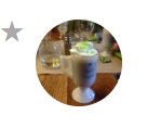 A user-uploaded avatar